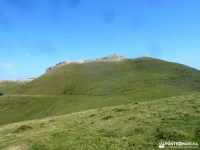 Selva Irati-Pirineo Navarro-Puente del Pilar; zona norte parque natural alto tajo pueblos de madrid